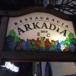 Arkadiaの写真