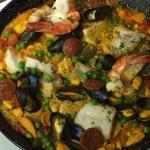 Photo of Restaurant Del Mar