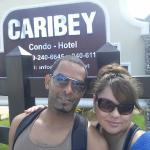 Photo de Condo-Hotel Caribey