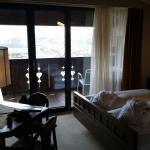 Hotel Wiesenhof Foto