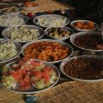 Foto van Restaurant Benyamna