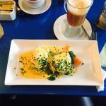 Photo de Trans Europe Cafe