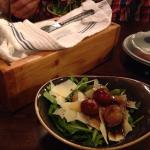 Foto de Cenacolo Restaurant