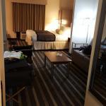 BEST WESTERN PLUS Hotel & Suites Airport South Foto