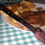 Photo of Restaurante La Vitrina