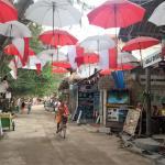 Gili street