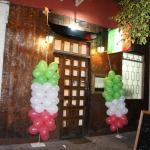 La taberna del Veneziano; tu punto de encuentro en Chamberì
