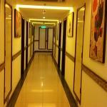 Lemon Tree Hotel, Ahmedabad Foto