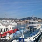 Photo de Appart'City Confort Cannes Le Cannet