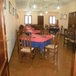 Salón interior