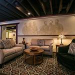 Generals' Lounge