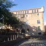 Castillo de Palleja