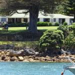 Great Barrier Lodge Foto