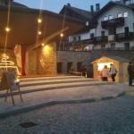 Hotel Erna Foto