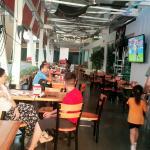 Bucaneros Bar & Restaurante