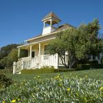 Our Tasting Room - The Independence Schoolhouse