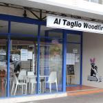 Street view of Al Taglio