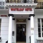 Whiteleaf Hotel Foto