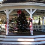 Holiday Gazebo, 2015