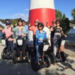Foto de Segway Tours of Mt Dora