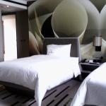 雅加達希爾頓逸林飯店