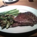 Black Angus Steak House