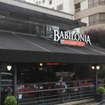 Babilônia Gastronomia