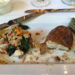Food - Jackson's Steakhouse Photo