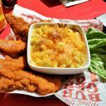 Foto Red Robin Gourmet Burgers