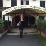 Photo of Hotel Da Carlos