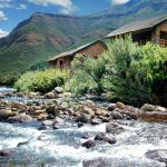 Maliba River Lodge Foto