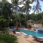 Hotel Kaoba Foto