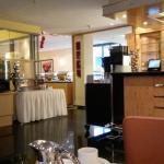 Ramada Hotel Berlin-Mitte Foto