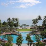 The Regent Cha Am Beach Resort