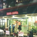 Maya Hotel & Spa