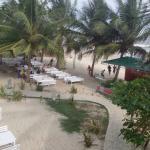kemala beach dengan suasana baru