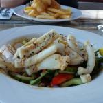 Salt Shaker Cafe & Restaurant Photo