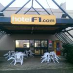Foto de HotelF1 Laval