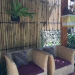 Sandat Bali Foto