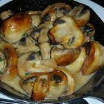 nice champignones
