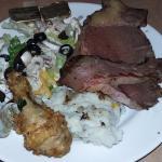 best buffet in Reno