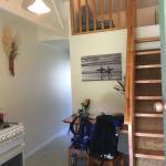 Aotea Lodge Foto