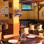 Restaurant Cerro Otto