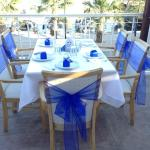 Weddings @ Taratsa Kitchen Bar