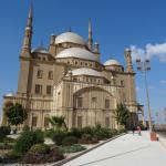 Alabaster-Moschee