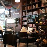 ภาพถ่ายของ ร้านอาหาร มายคาเฟ่เดอะไลบรารี่