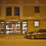 Foto di Ascot Hotel