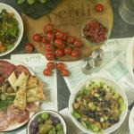 Foto de Verdi - Italian Kitchen