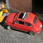 Trastevere: il cuore di Roma
