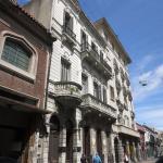 Hotel Bolivar Foto